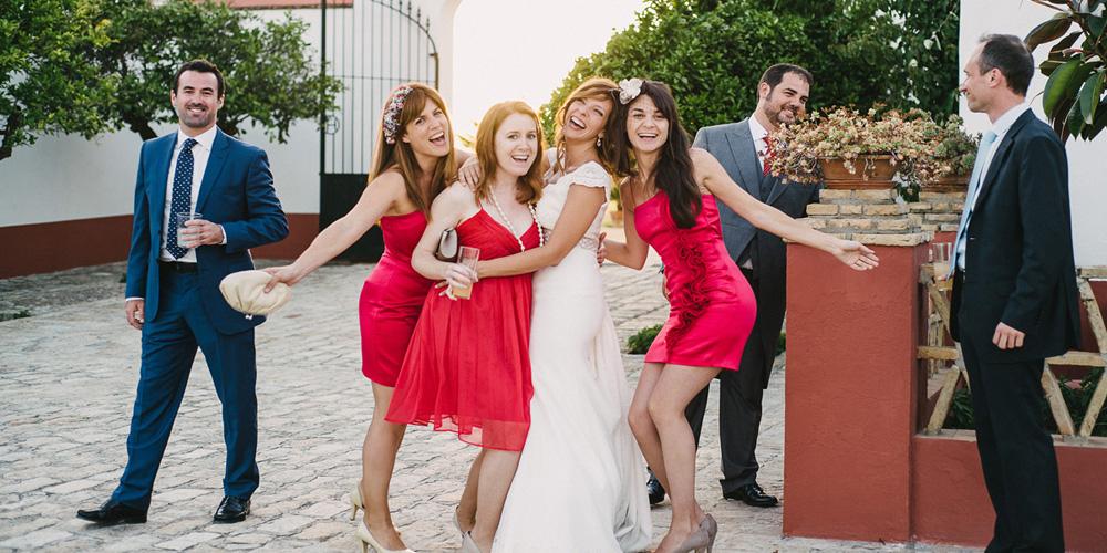 celebrar boda