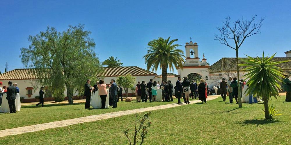 boda primaveral hacienda bodas sevilla