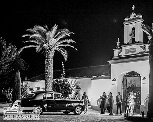 boda noche hacienda bodas sevilla