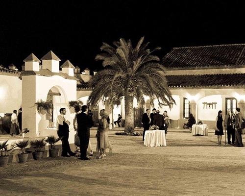 menu coctel hacienda bodas sevilla