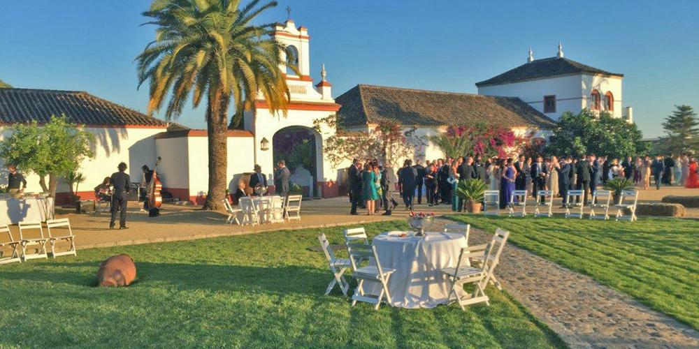aperitivo hacienda bodas sevilla