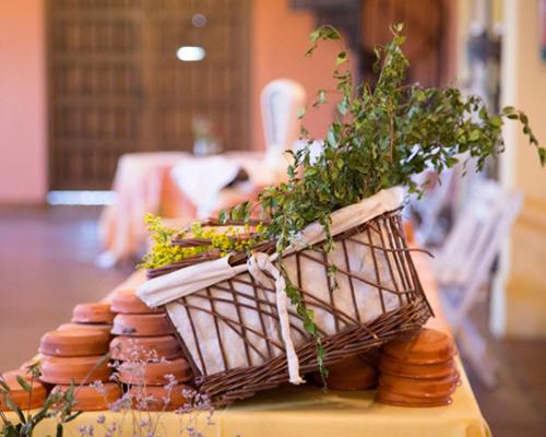 flores silvestres hacienda bodas sevilla