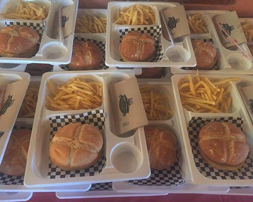hamburguesas hacienda bodas sevilla