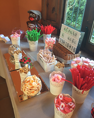 mesa chucherias hacienda bodas sevilla