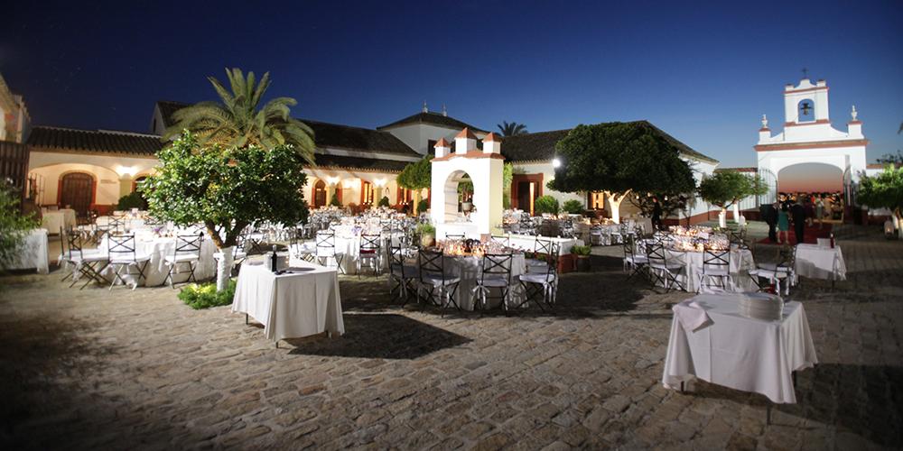 panoramica chamorro hacienda bodas sevilla