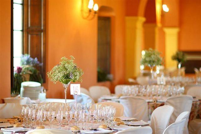 celebrar boda en sevilla