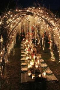 decoracion boda diciembre