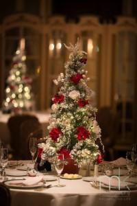 decpracion boda diciembre