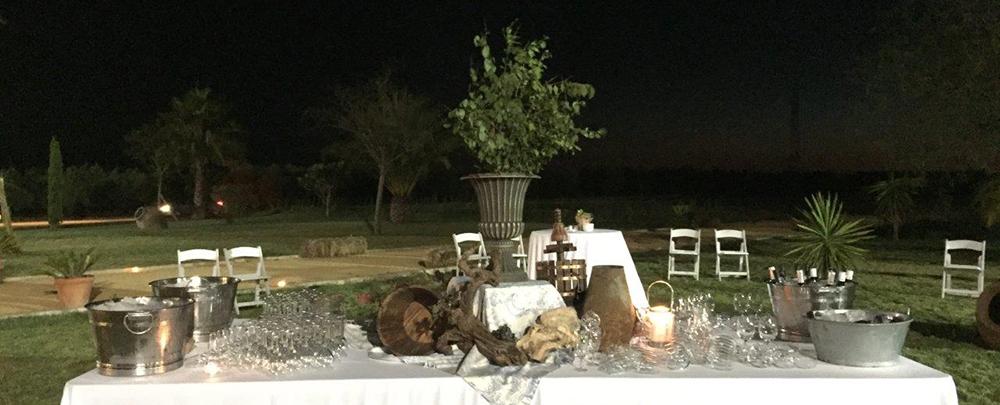 recena hacienda bodas sevilla
