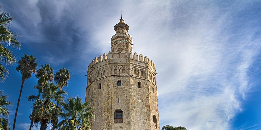 torre oro hacienda sevilla