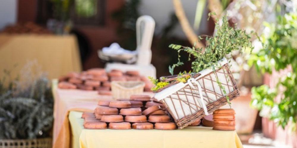 buffet hacienda sevilla