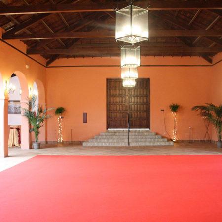Salón La Jarana