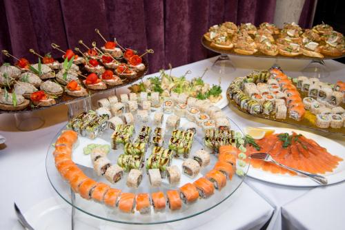 aperitivos-boda-hacienda-sevilla